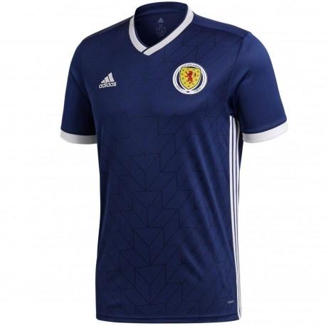 Scotland Home football shirt 2018/19 - Adidas