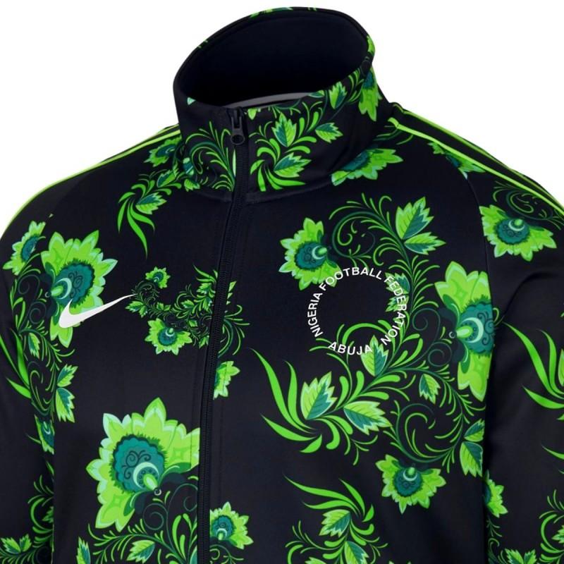 shades of closer at wholesale sales Nigeria Nike Tribute trainingsanzug WM 2018 kaufen