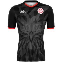 Maillot Tunisie Coupe d'Afrique troisieme 2019/20 - Kappa