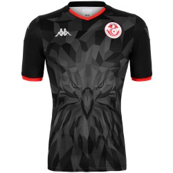 Tunisia Africa Cup football shirt Third 2019/20 - Kappa