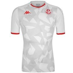 Tunesien Fußball-Trikot Home 2019/20 - Kappa