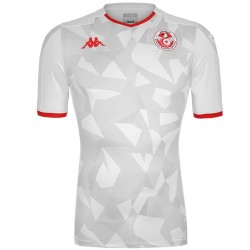 Tunisia Africa Cup football shirt Home 2019/20 - Kappa