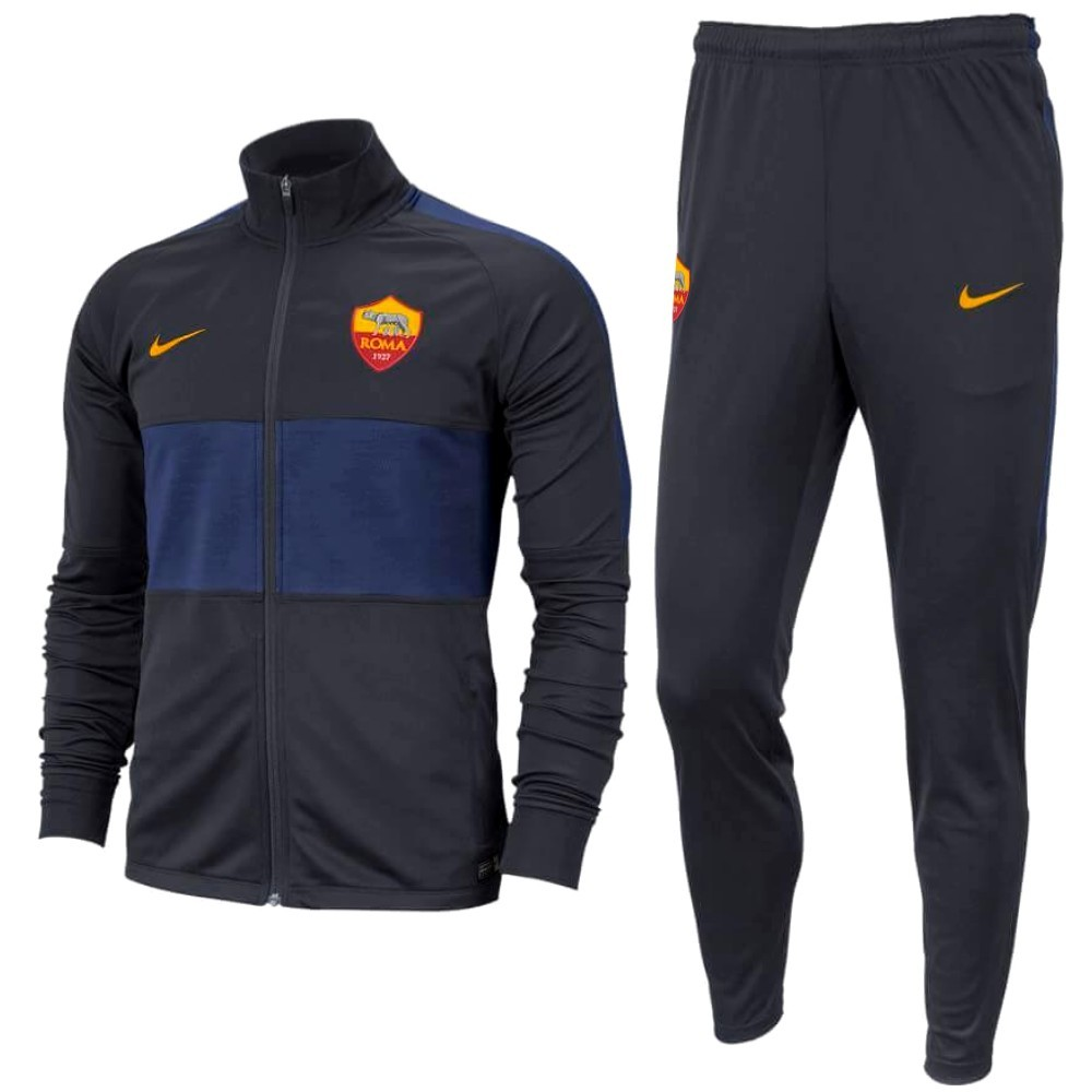 crema Impuro gennaio  Tuta da rappresentanza AS Roma 2019/20 - Nike - SportingPlus.net