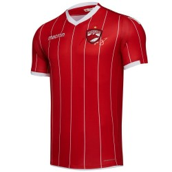 Dinamo Bucharest Home football shirt 2018/19 - Macron
