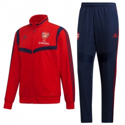 Arsenal FC training presentation tracksuit 2019/20 - Adidas