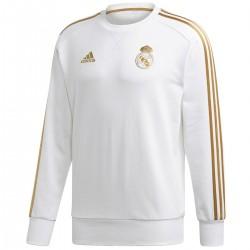 Sudadera de entreno Real Madrid 2019/20 - Adidas