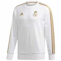 Sweat d'entrainement Real Madrid 2019/20 - Adidas