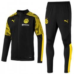 BVB Borussia Dortmund training presentation tracksuit 2019/20 - Puma