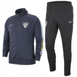 Malaga CF training presentation tracksuit 2019/20 - Nike