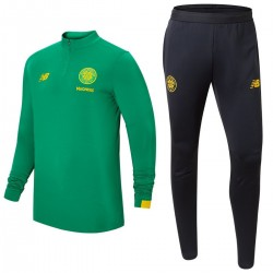 Chandal tecnico entreno Celtic Glasgow 2019/20 - New Balance