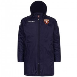 Torino FC winter training bench jacket 2019 - Kappa