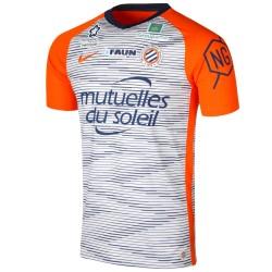 Maillot de foot Montpellier exterieur 2018/19 - Nike