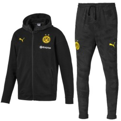 Chandal de presentación casual Borussia Dortmund 2019/20 - Puma