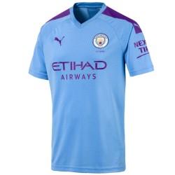 Maillot de foot Manchester City domicile 2014/15 - Nike