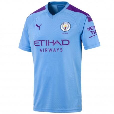 Maglia calcio Manchester City Home 2014/15 - Nike