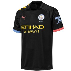 Manchester City Away football shirt 2019/20 - Puma