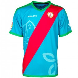 Rayo Vallecano tercera camiseta de futbol 2018/19 - Kelme