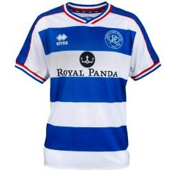 Maillot de foot Queens Park Rangers domicile 2018/19 - Errea