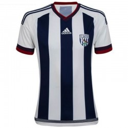 West Bromwich Albion Home Fußball Trikot 2015/16 - Adidas