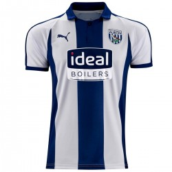 West Bromwich Albion Home football shirt 2018/19 - Puma
