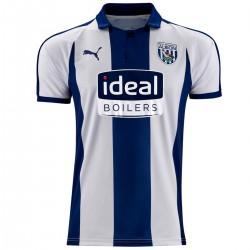 West Bromwich Albion primera camiseta de futbol 2018/19 - Puma
