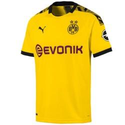 Borussia Dortmund Home Fußball Trikot 2019/20 - Puma