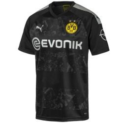 Camiseta de futbol Borussia Dortmund segunda 2019/20 - Puma