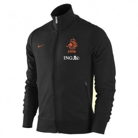 Repräsentative nationale Holland N98 Jacke 2012/13-Nike