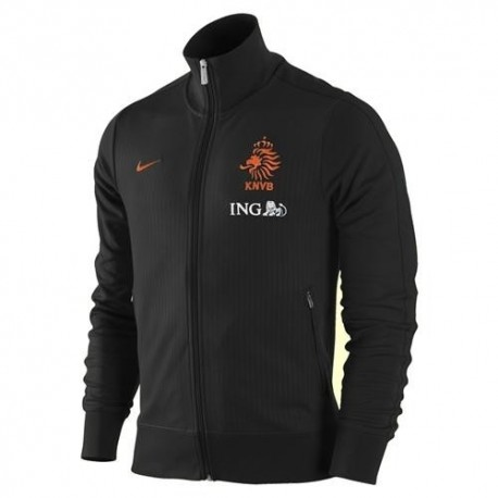 Representative National Holland N98 jacket 2012/13 Nike