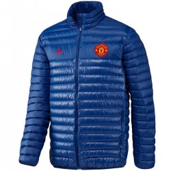 Chaqueta abrigo light Manchester United 2016/17 - Adidas