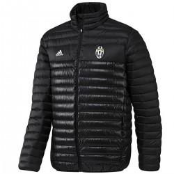 Chaqueta abrigo light presentación Juventus 2016/17 - Adidas