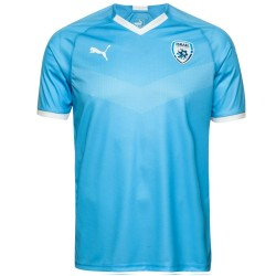 Israel Home football shirt 2019/20 - Puma