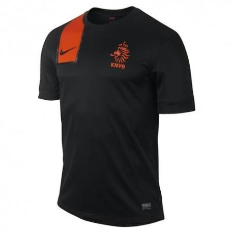 Holanda Jersey nacional lejos Nike 2012/13
