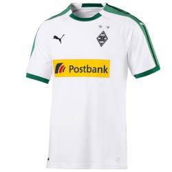 Borussia Monchengladbach Home Football shirt 2018/19 - Puma