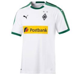 Maillot de foot  Borussia Mönchengladbach domicile 2018/19 - Puma
