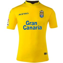 UD Las Palmas football shirt Home 2017/18 - Acerbis