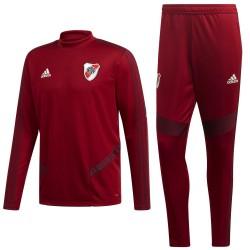 Tuta tecnica da allenamento River Plate 2019/20 - Adidas