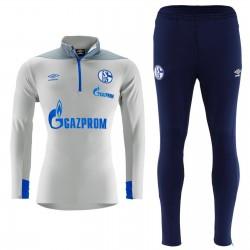 Chandal tecnico de entreno Schalke 04 2018/19 - Umbro
