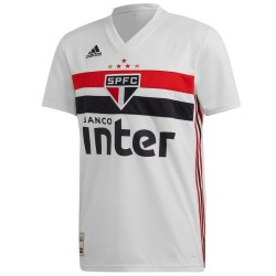 Sao Paulo Home football shirt 2019/20 - Adidas