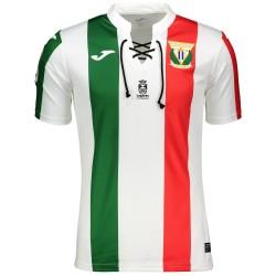 Camiseta de futbol CD Leganes segunda 2018/19 - Joma