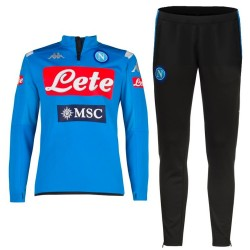 SSC Napoli training technical tracksuit 2019/20 - Kappa
