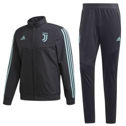 Juventus UCL training präsentationsanzug 2019/20 - Adidas