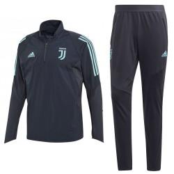 Chandal tecnico de entreno Juventus UCL 2019/20 - Adidas