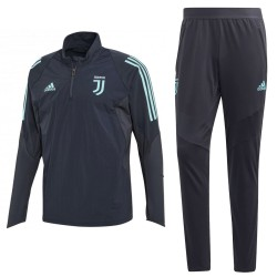 Juventus UCL training technical tracksuit 2019/20 - Adidas