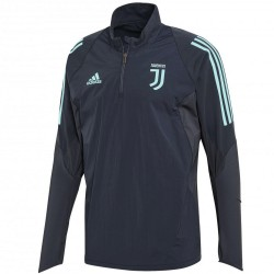 Juventus UCL training technical sweatshirt 2019/20 - Adidas