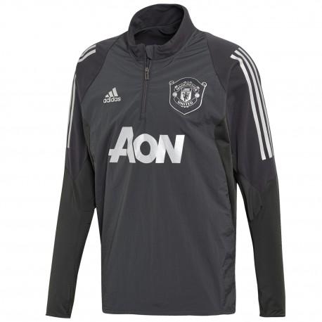 Felpa tecnica allenamento Manchester United UCL 2019/20 - Adidas