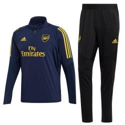 Survetement Tech d'entrainement Arsenal EU 2019/20 - Adidas