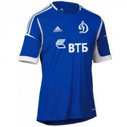 Dynamo Moskau Home Fußball Trikot 2011/12 - Adidas