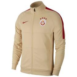 Galatasaray chaqueta presentación pre-match 2019/20 - Nike
