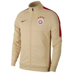 Galatasaray pre-match presentation jacket 2019/20 - Nike